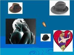 mis sombreros