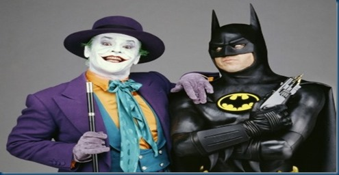 batman 90'