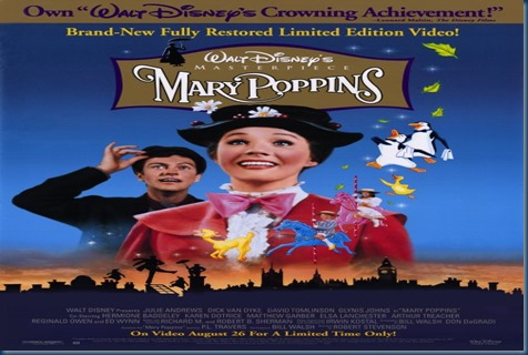 Mary-Poppins-Disney-Cartel-Poster-Cine-Cinema (4)
