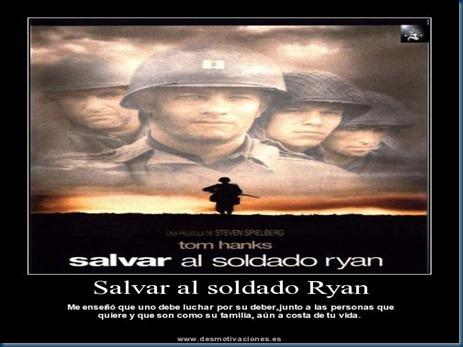 SalvarAlSoldadoRyan