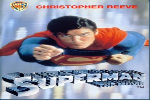 superman original