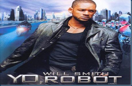 Yo-Robot-