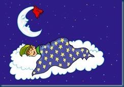 Duende-durmiente