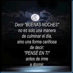 buenas-noches